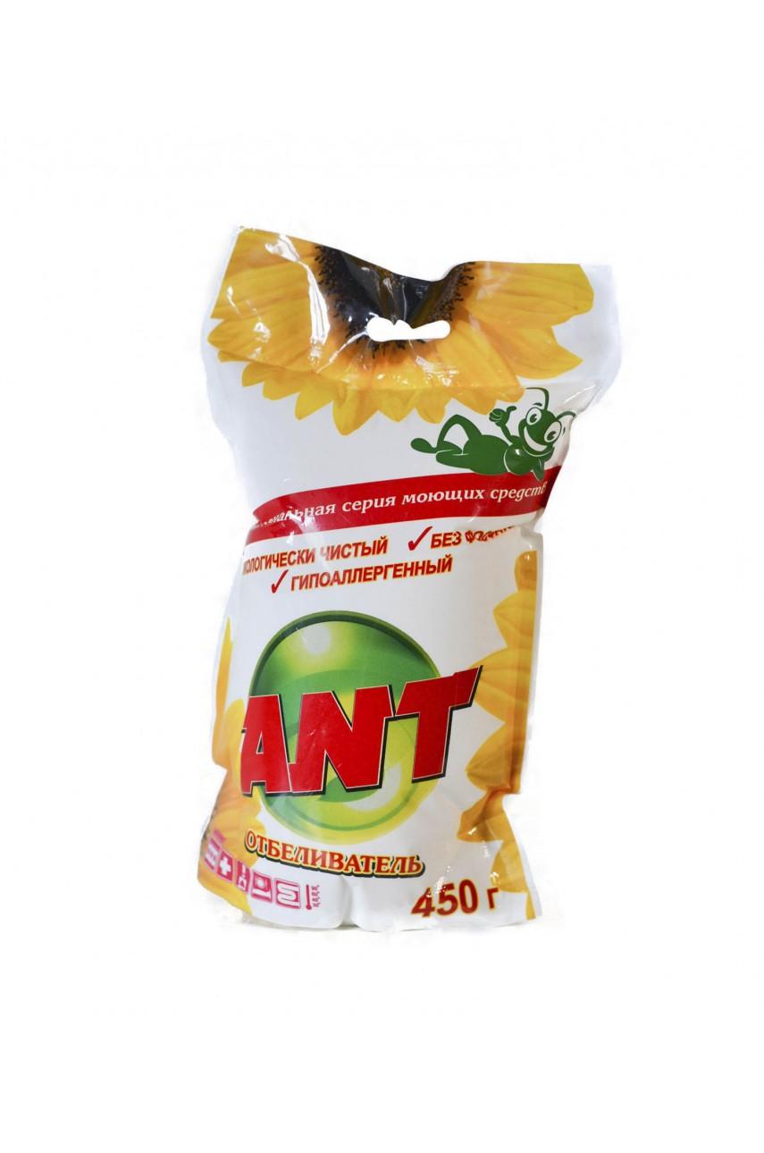 ANT Отбеливатель Порошкообразный