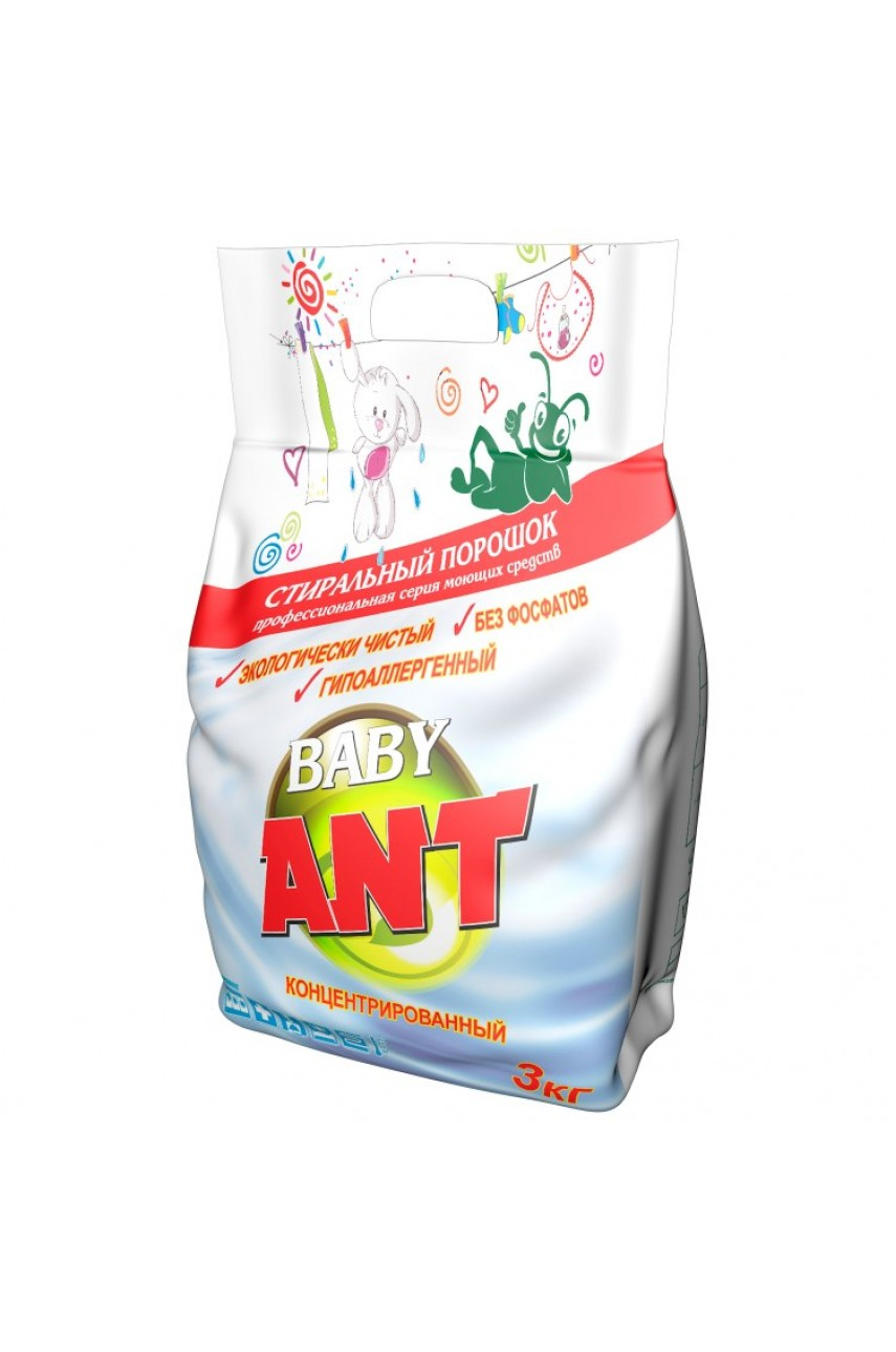 ANT Baby Детский (3кг)