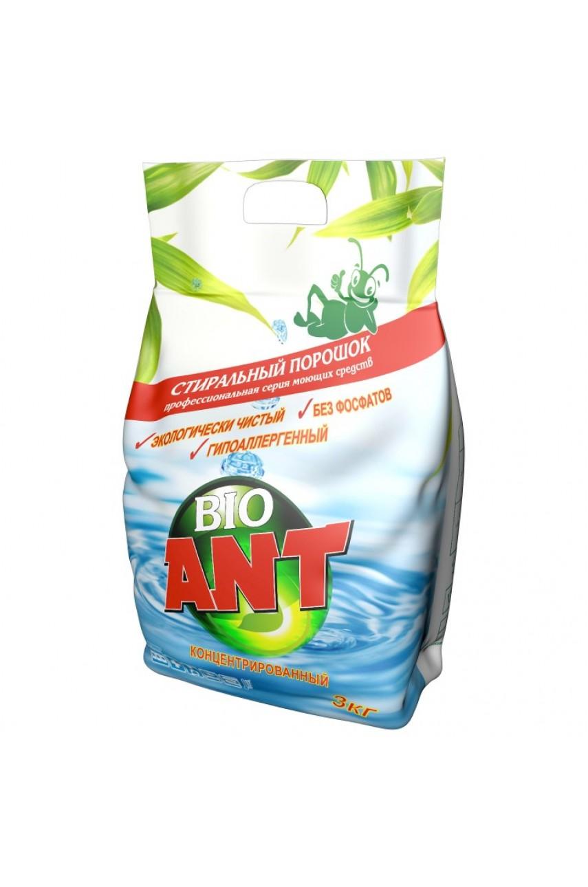 ANT Bio (3кг)