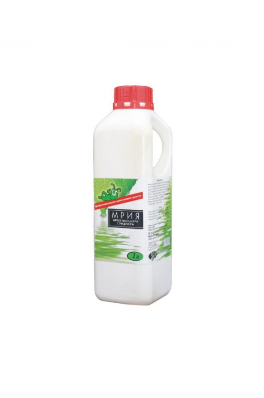 Мрия - Жидкое мыло с глицерином